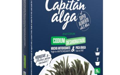 Codium Alga Deshidratada BIO