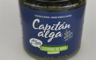 LECHUGA DE MAR alga en conserva (100g)