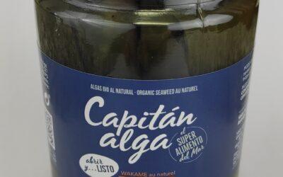 WAKAME Alga en conserva (200g)